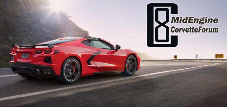C8 Mid-Engine Stingray & Corvette News, Photos, and Info